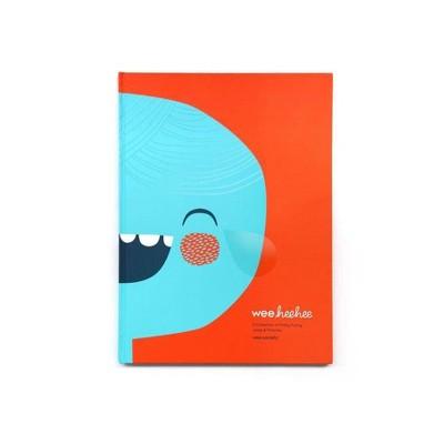 Wee Hee Hee - (Wee Society)(Hardcover)