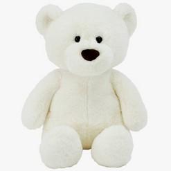 Animal Adventure Bear - Ivory