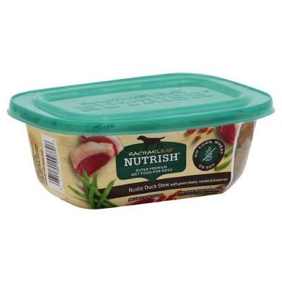 Rachael Ray Nutrish Wet Dog Food - 8oz