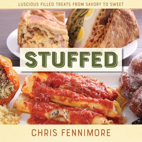 Stuffed - by  Chris Fennimore (Hardcover) - image 1 of 1