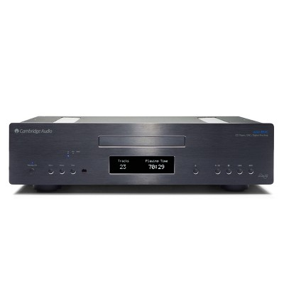 Cambridge Audio Azur 851C Upsampling DAC, CD Player, and Pre-amplifier