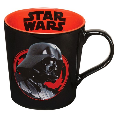 Star Wars® Darth Vader® Coffee Mug 12oz Ceramic - image 1 of 2
