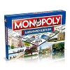 Top Trumps Monopoly Greenwich Edition Family Board Game | 2-6 Players - image 2 of 3
