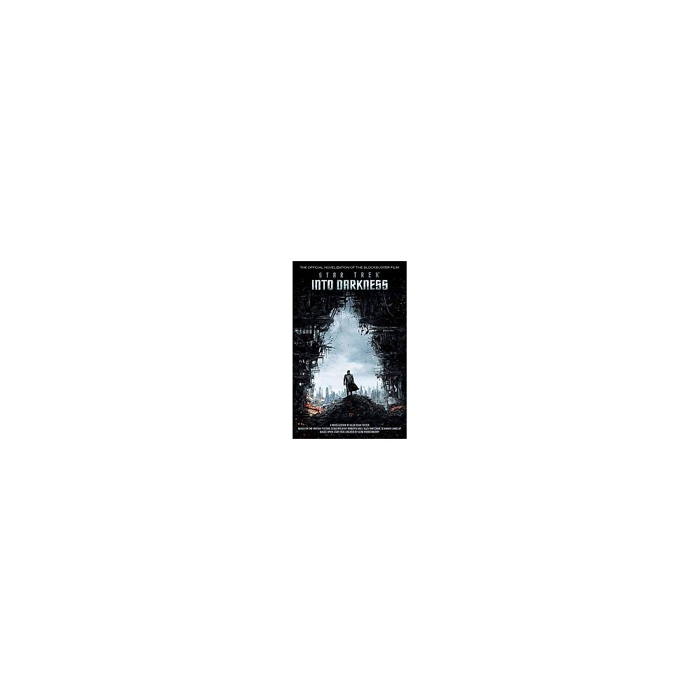 Into Darkness (Paperback)