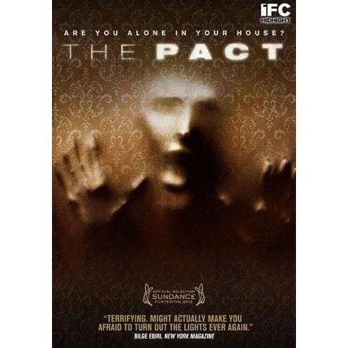 The Pact (DVD) - image 1 of 1
