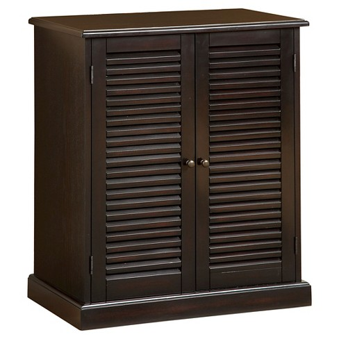Shoe Cabinet - Furniture of America - image 1 of 3