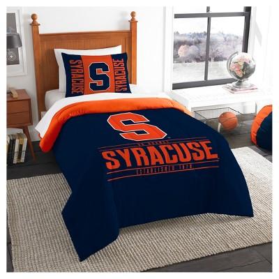 "NCAA Northwest Modern Take Twin Comforter Set - 64x86"""