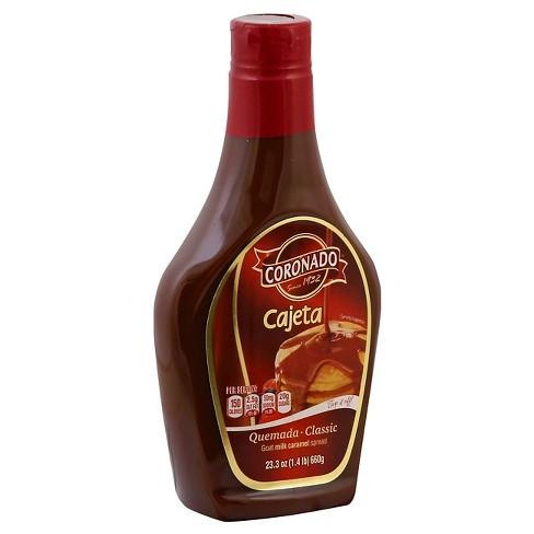Coronado Quemada Syrup - 23.3 oz - image 1 of 1