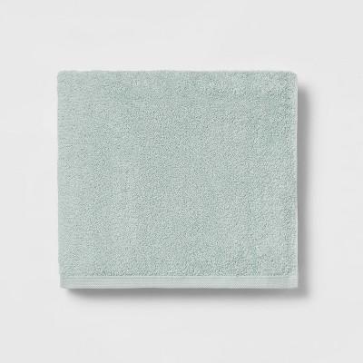 Everyday Bath Towel Mint - Room Essentials™