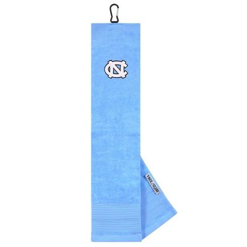 NCAA North Carolina Tar Heels Waffle Golf Towel - image 1 of 1