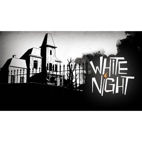 White Night - Nintendo Switch (Digital) - image 1 of 4