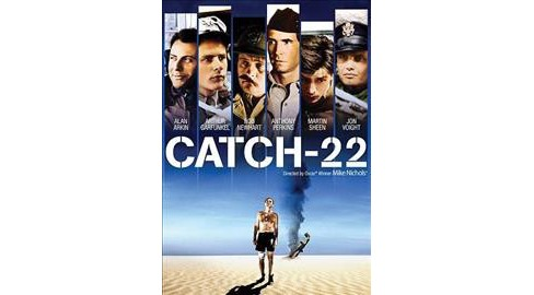 Catch 22 (DVD) - image 1 of 1