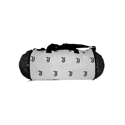 Serie A Juventus FC Collapsible Soccer Ball Duffel Bag