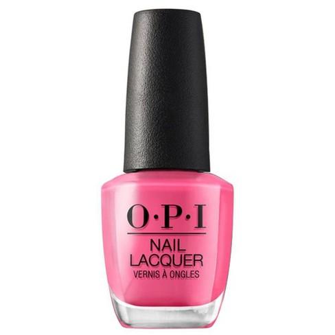 OPI Nail Lacquer -  0.5 fl oz - image 1 of 4