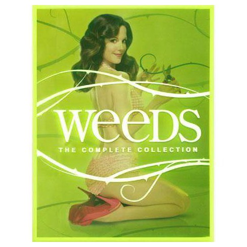 Weeds: The Complete Collection (Blu-ray) - image 1 of 1