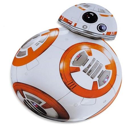 ThinkGeek, Inc. Star Wars BB-8 Serving Platter - image 1 of 2