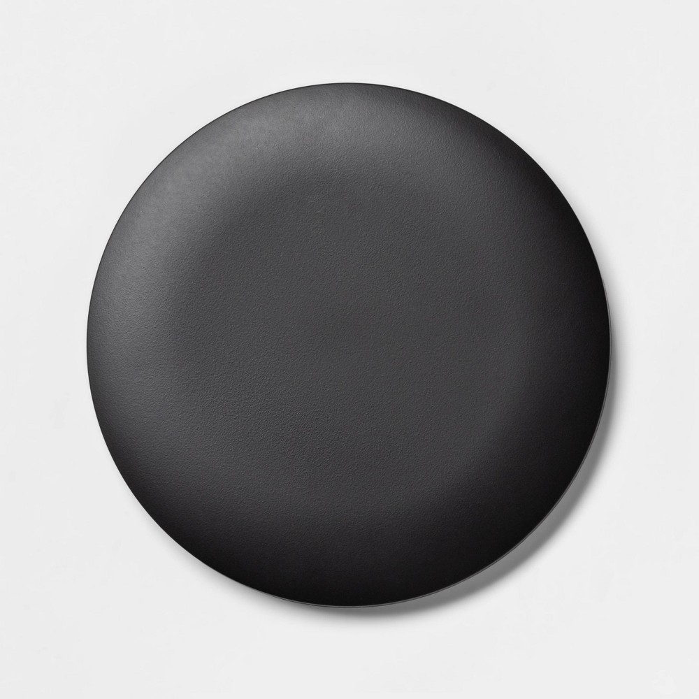 heyday Qi Wireless Soft Touch 5W Charging Puck - Black heyday Qi Wireless Soft Touch 5W Charging Puck - Black