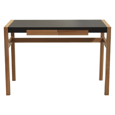 Rico Deluxe Desk Natural - Proman Products