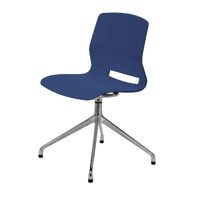 Lola Post Swivel Office Chair - Olio Designs
