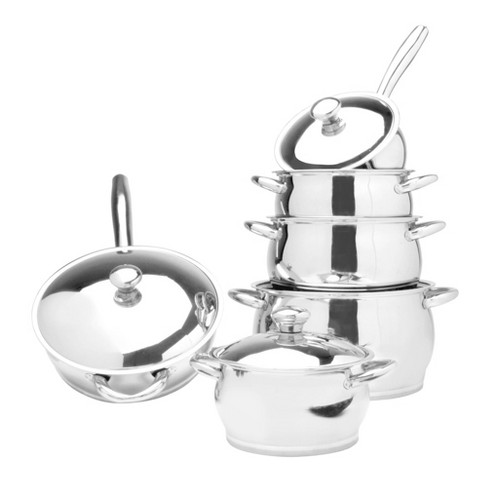 Berghoff Cosmo 12pc Cookware Set - image 1 of 2