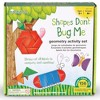 Learning Resources Shapes Don't Bug Me Geometry Activity Set - image 3 of 4