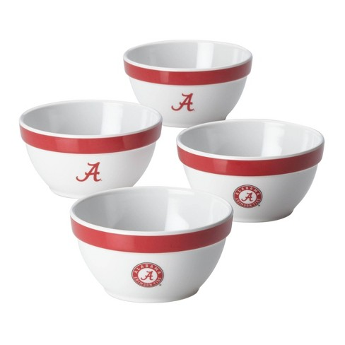 NCAA Alabama Crimson Tide Party Bowls - image 1 of 4