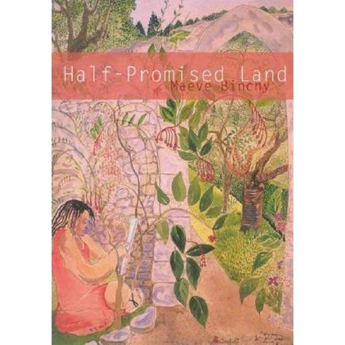 Half-Promised Land - by  Maeve Binchy (Paperback) - image 1 of 1