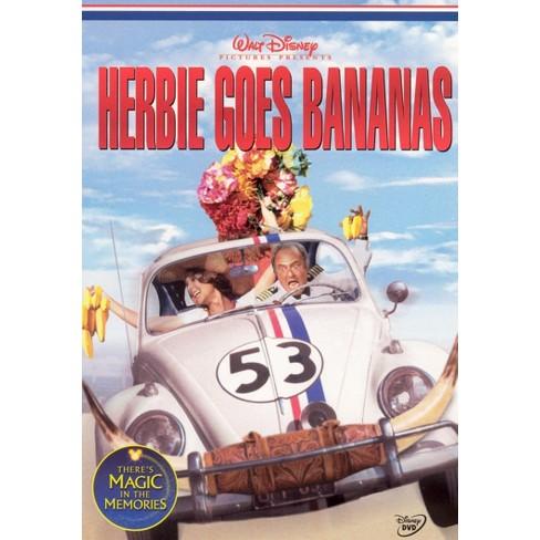 Herbie Goes Bananas - image 1 of 1