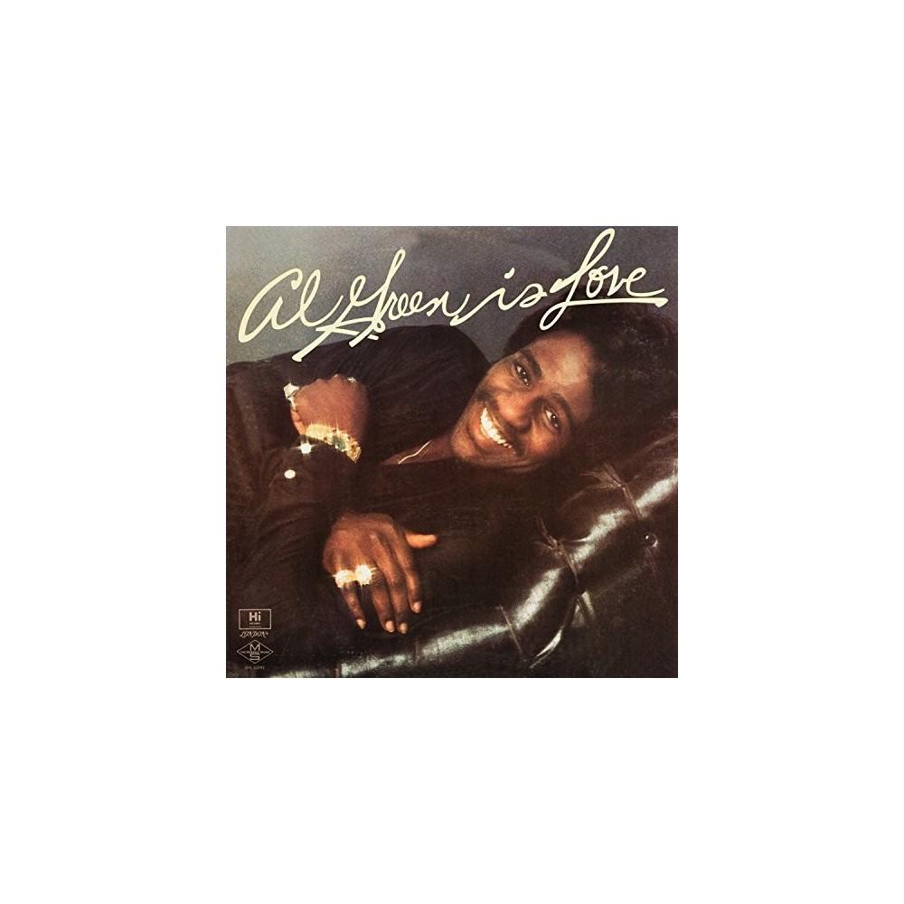 Al Green - Is Love (CD), Pop Music