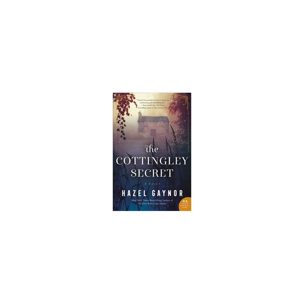 Cottingley Secret - by Hazel Gaynor (Paperback)