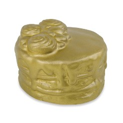 Soft'n Slo Squishies Ultra Gold Layer Cake