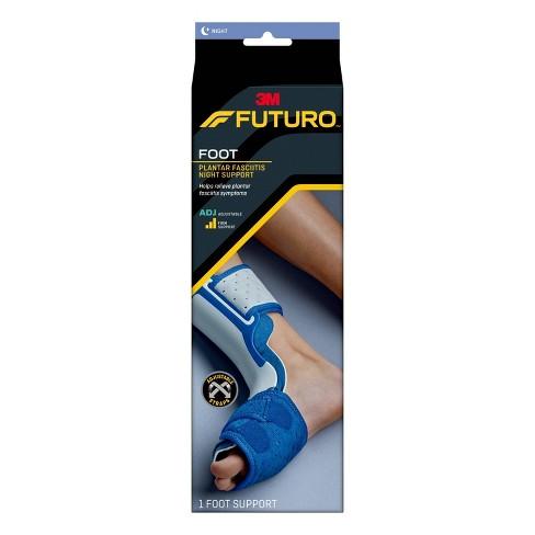 FUTURO Plantar Fasciitis Night Support, Adjustable - image 1 of 4