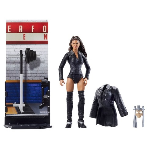 WWE Elite Collection Stephanie Mcmahon (Wrestlemania) Action Figure - Series # 50 - image 1 of 5