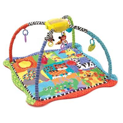 Playgro App-Play-Gro Zoo Gym
