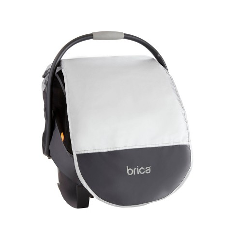 Munchkin Brica Infant Car Seat Comfort Canopy - image 1 of 4