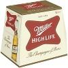 Miller High Life Beer - 12pk/12 fl oz Bottles - image 3 of 4
