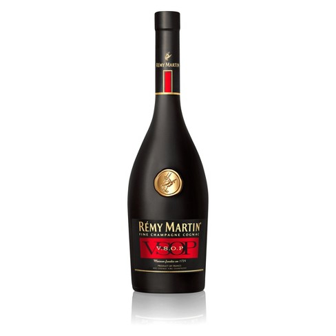 Remy Martin VSOP Cognac - 375ml Bottle - image 1 of 1