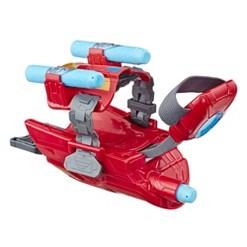 NERF Marvel Avengers: Endgame Iron Man Repulsor Blaster Gauntlet with Nerf Darts