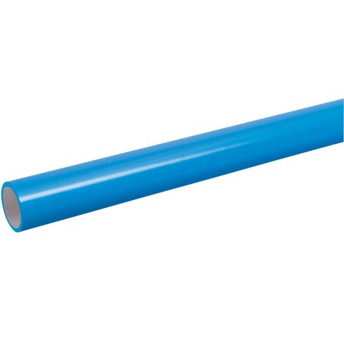 Fadeless Premium Glossy Paper Roll, Cosmic Blue, 48 Inches x 12 Feet - image 1 of 1