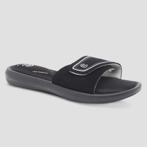 fca72257a Women s Lalee Slide Sandal - C9 Champion®   Target