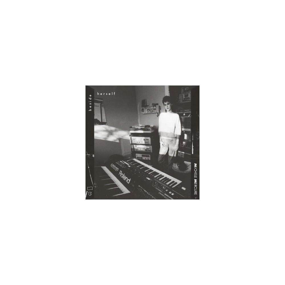 Michele Mercure - Beside Herself (Vinyl)