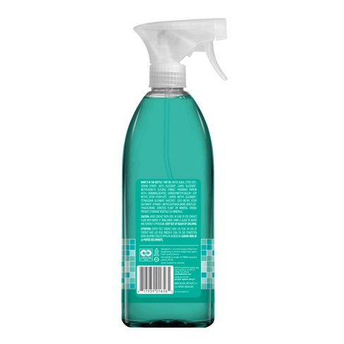 method cleaning products foaming bathroom cleaner eucalyptus mint spray bottle 28 fl oz target - Bathroom Cleaning Supplies