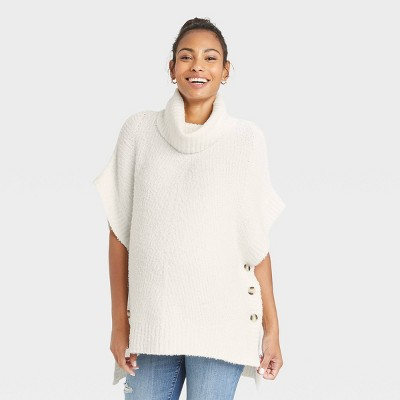 Pullover Maternity Sweater - Isabel Maternity by Ingrid & Isabel™