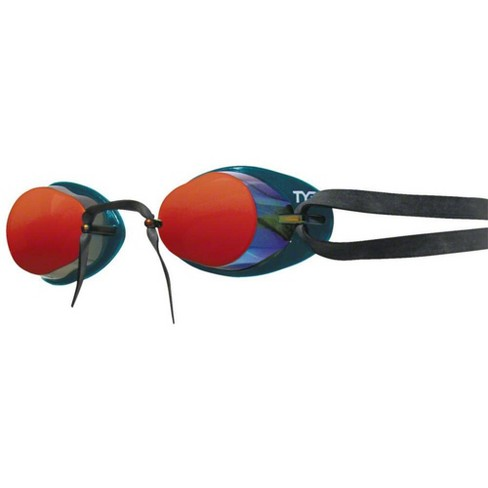 TYR Socket Rocket 2.0 Goggle Metallized Fire Lens - image 1 of 1