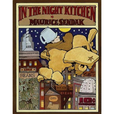 In the Night Kitchen - (Caldecott Collection)by Maurice Sendak (Hardcover)