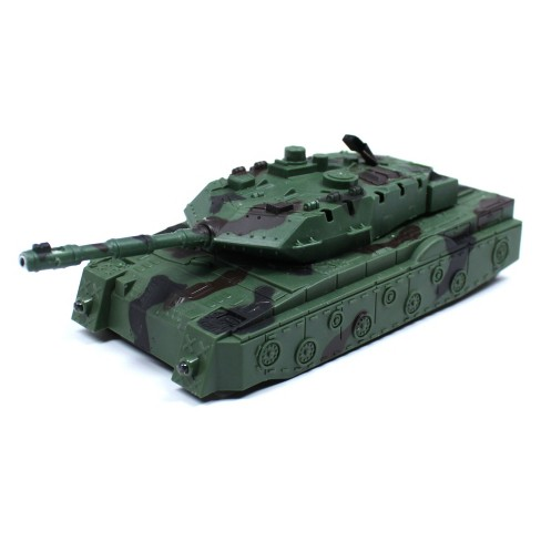 WebRC Rise Remote Control RC Wall Climber Stunt Tank - image 1 of 4