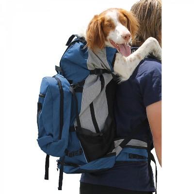 K9 Sport Sack Rover Backpack Pet Carrier