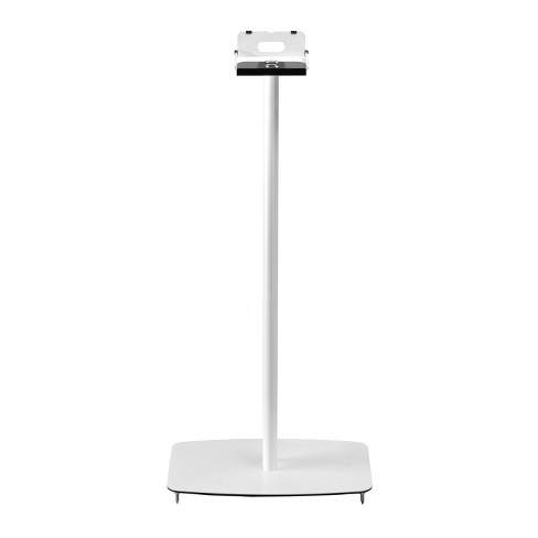 Flexson Floorstand for SONOS PLAY:5 (2nd GEN) Speakers - White (single) - image 1 of 4