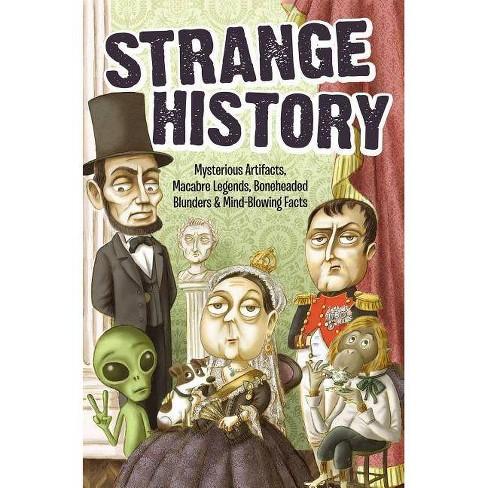 Strange History - (Paperback) - image 1 of 1
