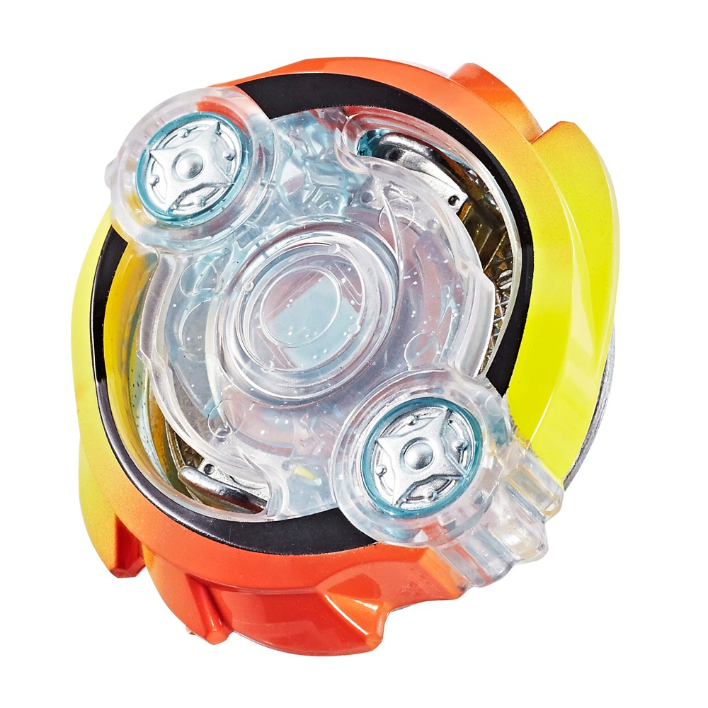 Beyblade Burst Evolution Single Top Pack Odax, Multi-Colored